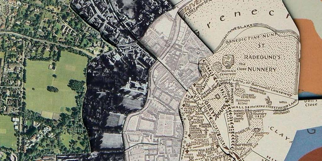 Cambridge Palimpsest